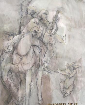 pirrot orpheus