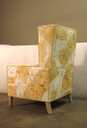 surrealistic furniture collection by Veronese Studio. copyrighted 2013