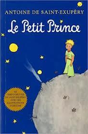 Le Petit Prince by Antoine de Saint -Exupery
