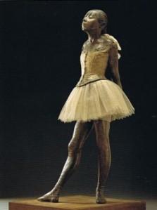 degas petite danseuse14